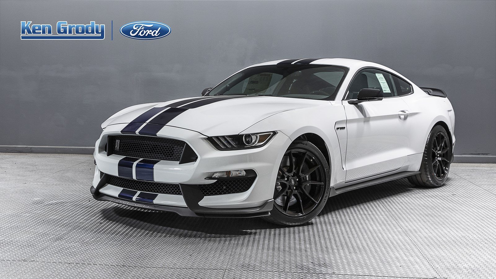 Ford Mustang Shelby >> New 2019 Ford Mustang Shelby Gt350 Rwd 2dr Car