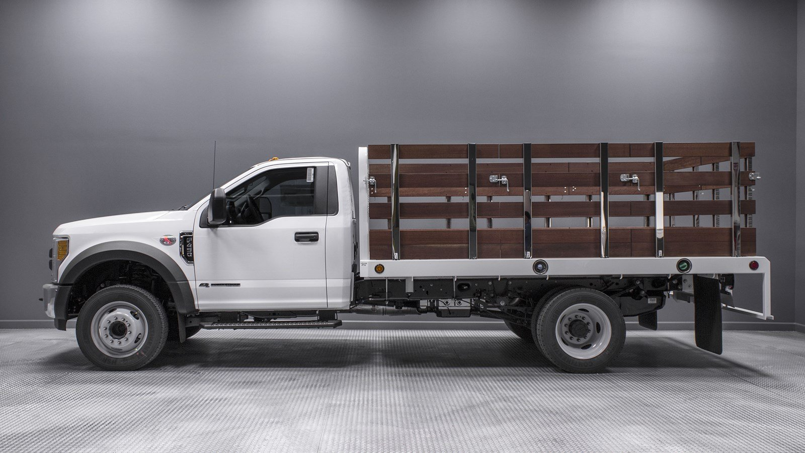 new 2017 ford super duty f 450 drw xl regular cab chassis cab in buena park 84912 ken grody. Black Bedroom Furniture Sets. Home Design Ideas