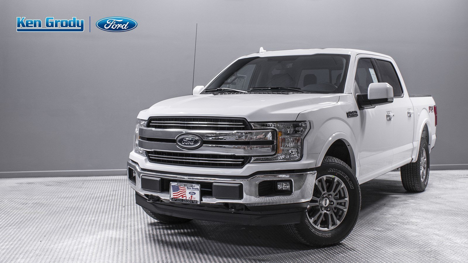 Ford F150 Garage Door Opener | 2018, 2019, 2020 Ford Cars