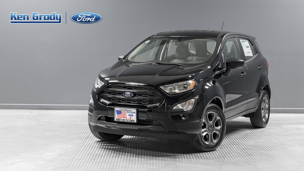 Image Result For Ford Ecosport Lease