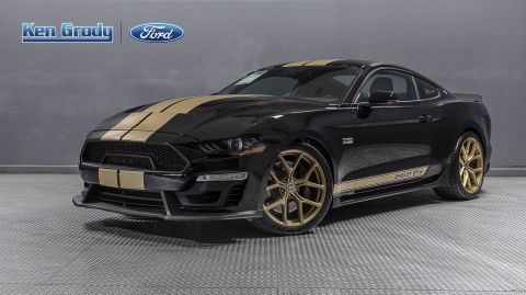 New 2019 Ford Mustang Shelby GT-H